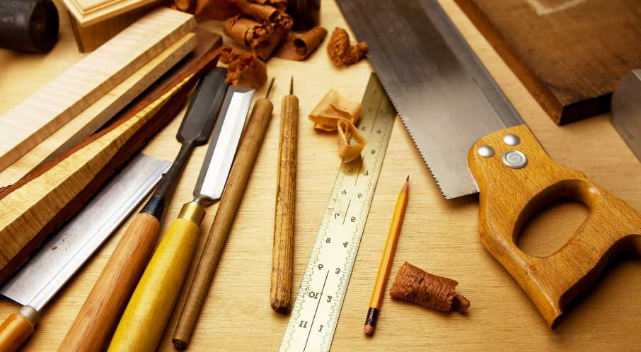 Must-Have Tools For Woodworking Andrius Sta